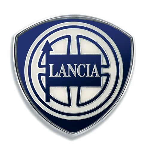 Offizielles Neues Lancia Logo Lancia Allgemein