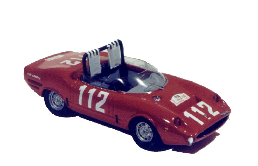 Fiat Einkaufsliste Tron 43
